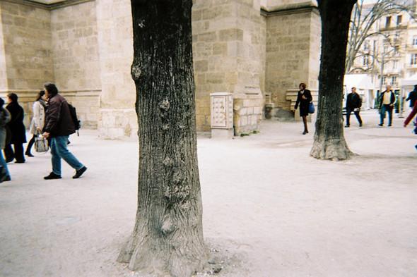 Бордо. Изображение № 21.