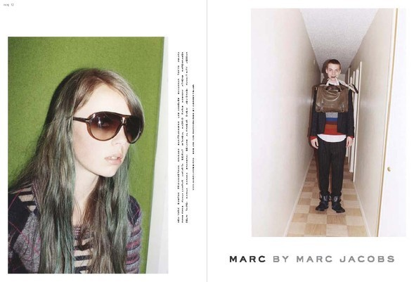 -70% at Marc Jacobs Moscow!. Изображение № 1.