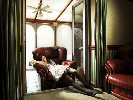 Интересный немецкий фотограф Holger Pooten. Изображение № 6.