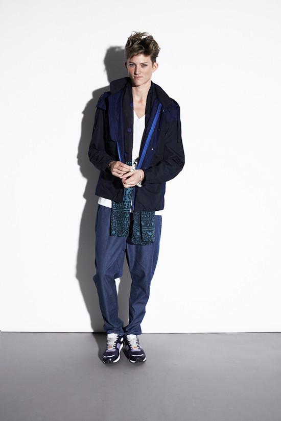 Лукбуки: мужская мода весной. Изображение № 21.