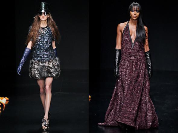 Показы Milan Fashion Week FW 2012: День 6. Изображение № 4.