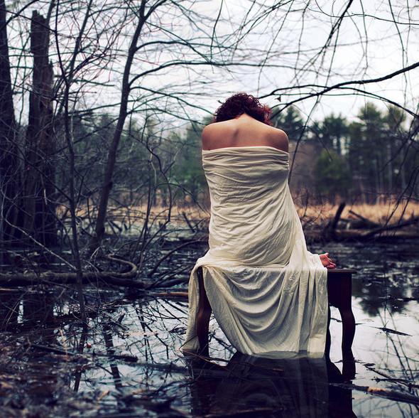 Sarah Ann Loreth Photography. Изображение № 10.
