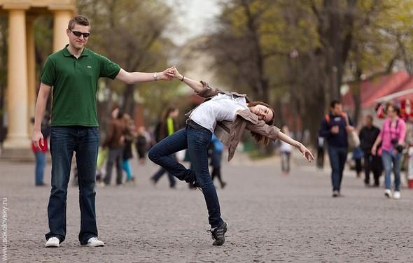 Dance-Petersburg 1. Изображение № 22.