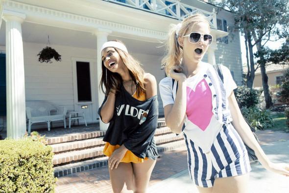 Изображение 14. Лукбук: Wildfox Couture 2011.. Изображение № 14.