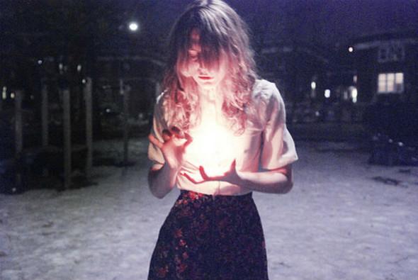 20 лучших молодых фотографов: Выбор Dazed&Confused. Изображение № 118.