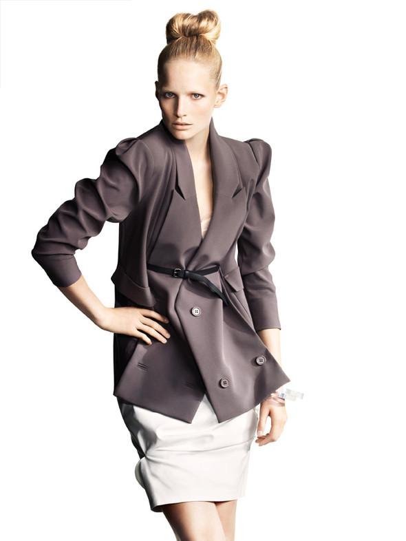 H&M Lookbook Spring 2010. Изображение № 32.