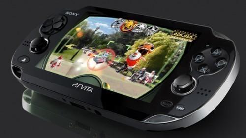 PlayStation Vita  станет доступна в конце 2011 года. Изображение № 7.