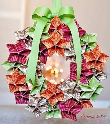 Любовь к бумаге или 1001 оригами. Изображение № 48.