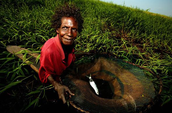 Папуа Новая Гвинея отБрента Стиртона. Изображение № 38.