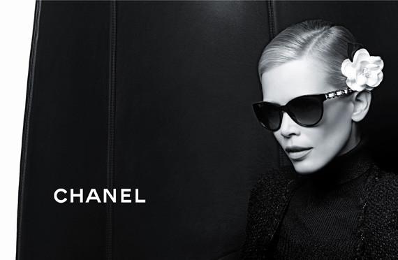 Chanel Advertising. Изображение № 17.
