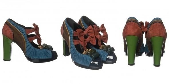 Изображение 12. KRON by KronKron: исландская обувь.. Изображение № 12.