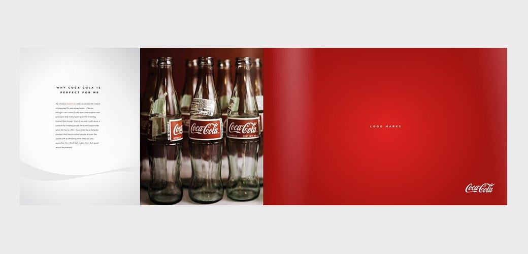 10 брендбуков и гайдлайнов известных компаний. Изображение № 38.