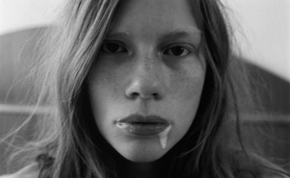 Lina Scheynius. Изображение № 39.