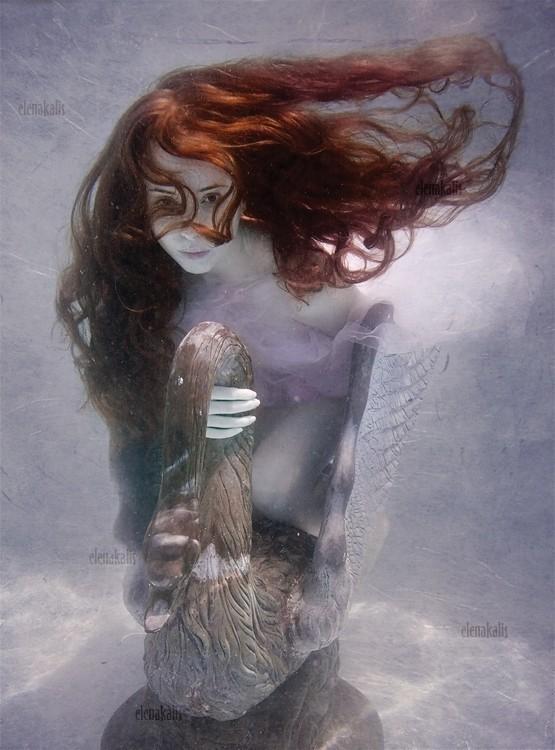 Изображение 3. Алиса Елены Калис.. Изображение № 6.