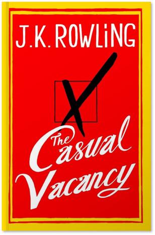 Что мы узнали из книги Дж.К. Роулинг «Свободная вакансия». Изображение № 1.