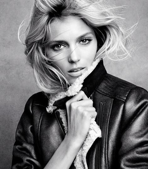 Кампания: Аня Рубик для H&M. Изображение № 2.