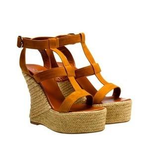 Мечты шузоголика: Обувь на платформе. Изображение № 2.