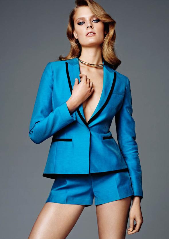 Лукбук: H&M Exclusive Conscious. Изображение № 7.