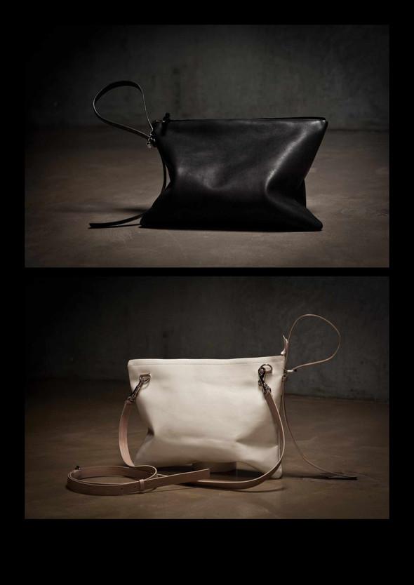 Лукбук: сумки Love Corporation SS 2012. Изображение № 22.