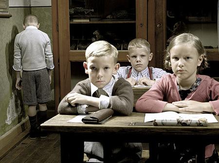Childhood byLippoth. Изображение № 27.