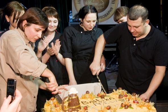 Ресторан-пивоварня Baltika Brew отметил День рождения!. Изображение № 25.