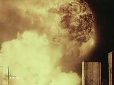 Жизнь вкино после ядерного взрыва. Изображение № 5.