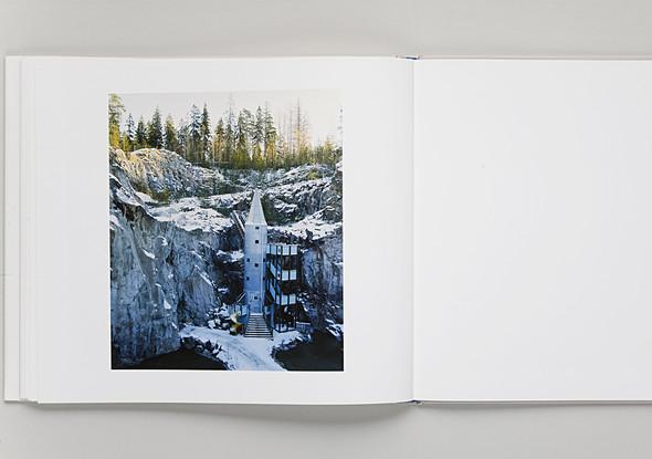 9 атмосферных фотоальбомов о зиме. Изображение № 89.