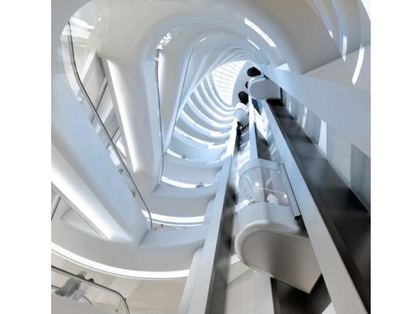 Dutch touch: Гид по современной голландской архитекторе. Изображение № 95.