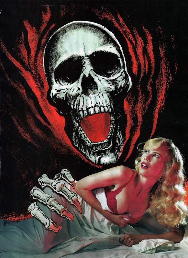 Зловещие мертвецы: 10 съемок к Хеллоуину. Изображение №68.