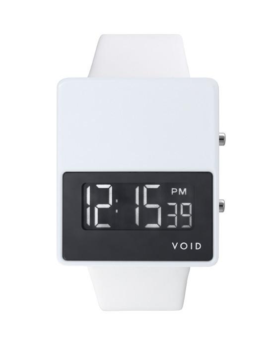 Изображение 43. Часы VOID V01 для минималистов.. Изображение № 39.