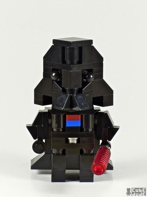 Legoмания. Изображение № 11.