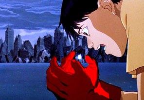 Что смотреть: Эксперты советуют лучшие японские мультфильмы. Изображение №33.