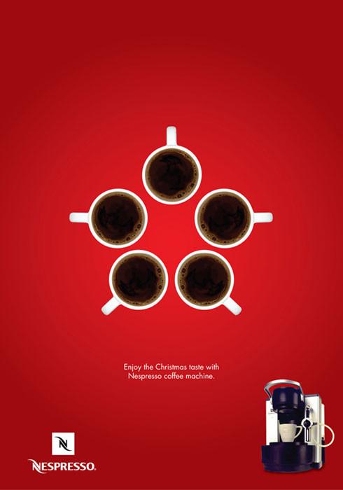 69 рождественских рекламных плакатов. Изображение № 19.