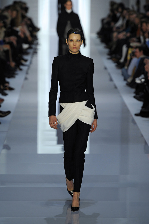 Berlin Fashion Week A/W 2012: Hugo by Hugo Boss. Изображение № 3.