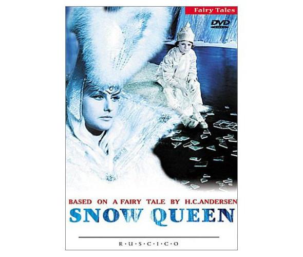 Трудности перевода: англоязычные обложки наших фильмов. Изображение № 18.