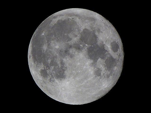 Россия может отложить лунную программу. Изображение № 1.