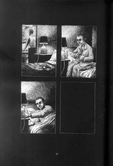 «Паноптикум» Томаса Отта. Изображение № 25.