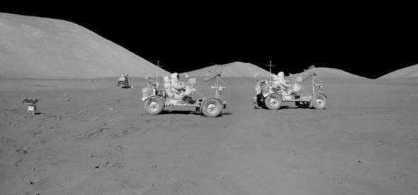 Аполлон. Почему мы так и не вернулись на Луну?. Изображение № 1.