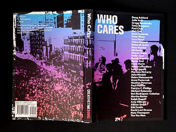 Народ против: 12 альбомов о социальном искусстве. Изображение № 123.