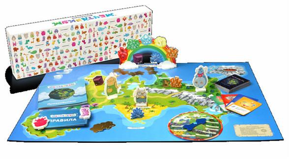 «Мечтариум» - умная игра для умных родителей. Изображение № 4.