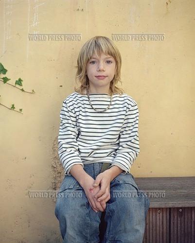 Портреты Annie Van Gemert. Изображение № 7.
