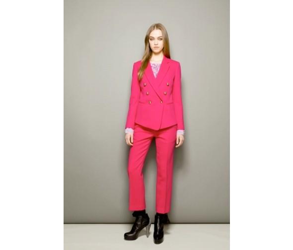 Лукбуки: 3.1 Phillip Lim, Topshop, Urban Outfitters и Zara. Изображение № 13.