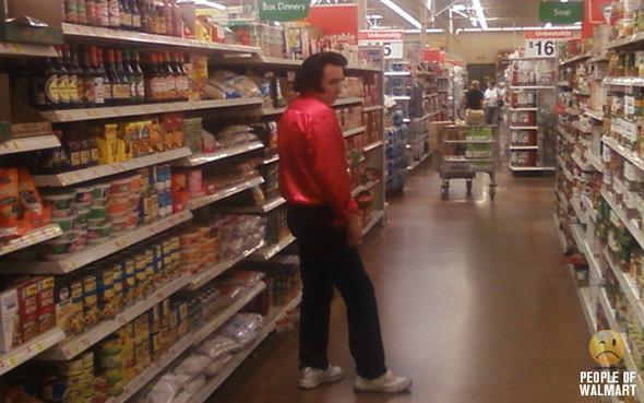 Покупатели Walmart илисмех дослез!. Изображение № 66.