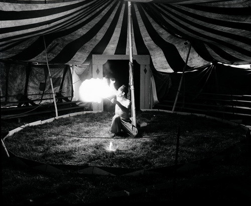 Фотограф Рольф Гобитс: интервью. Изображение № 38.