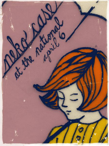 Музыкальные плакаты. Изображение № 19.