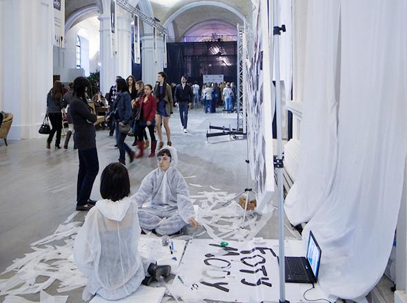 Изображение 36. Kiev Fashion Days: как это было.. Изображение № 5.