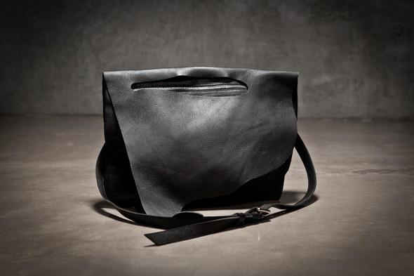 Лукбук: сумки Love Corporation SS 2012. Изображение № 14.