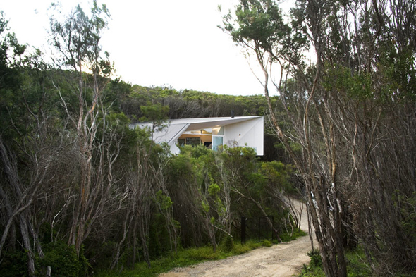 Klein Bottle house. Изображение № 9.