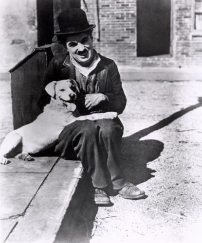 Изображение 12. «БЫТЬ САМИМ СОБОЙ». В память о Чарли Чаплине.. Изображение № 14.