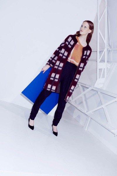 H&M, Sonia Rykiel и Valentino показали новые коллекции. Изображение № 20.